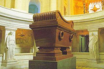 Саркофаг Наполеона