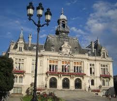 Виши, Франция