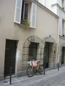 дом д'Артаньяна