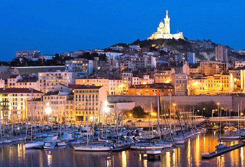 Города порты Франции-3