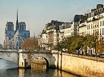 Куда сходить в Париже-3