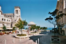 Биарриц, Франция