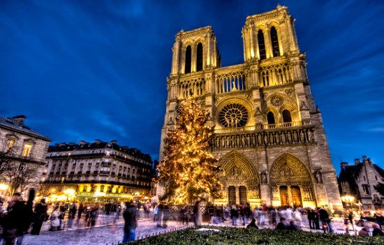 Что посмотреть в Париже-2