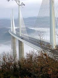 Самый высокий в мире мост, Франция