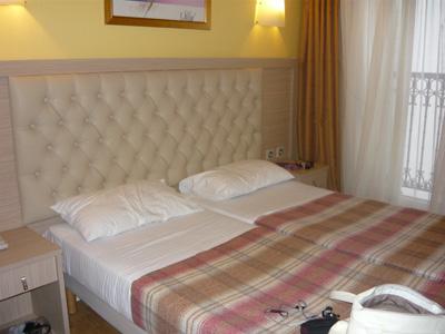 отель Леброн