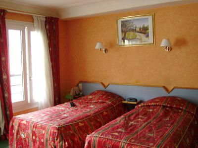 отель Mondial