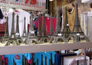 Parissouvenirs