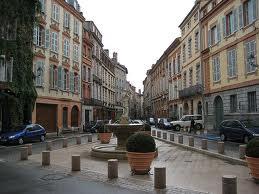 Тулуза Франция