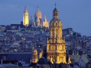 Sacred-Heart Basilica