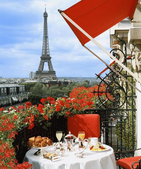 Картинки города Парижа