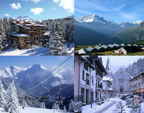 Французские Альпы2