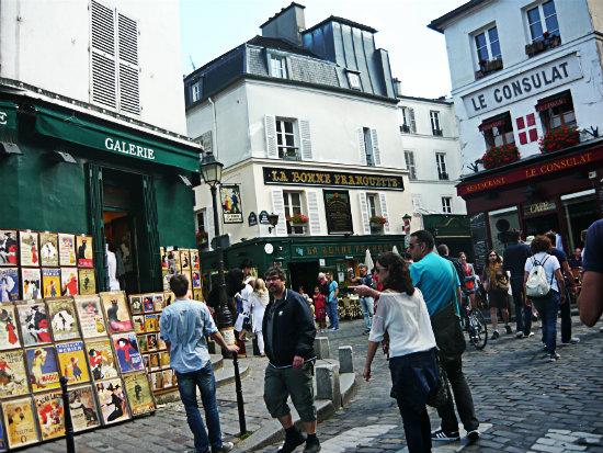 18 округ Парижа-2