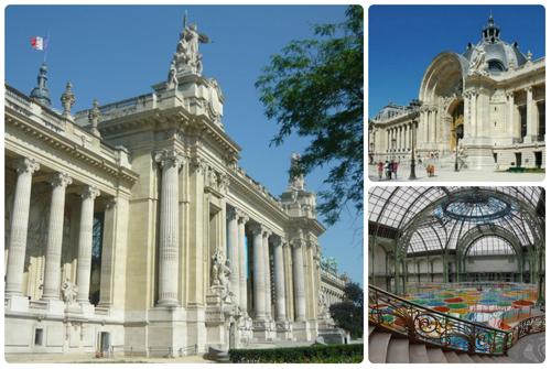 Большой дворец в Париже-2
