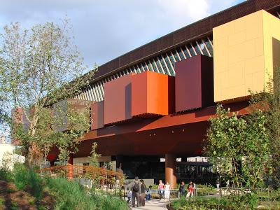 Музей Бранли