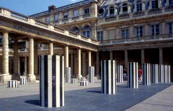 Пале Рояль в Париже