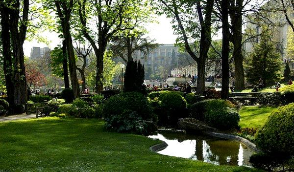 Сад Трокадеро-2