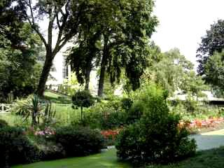 Сад Трокадеро