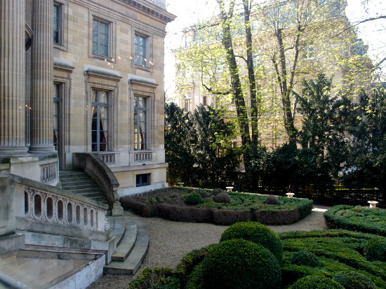 Музей Ниссим де Камондо-2
