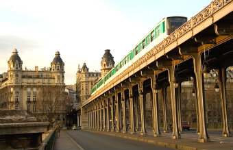 Мост Бир-Акейм
