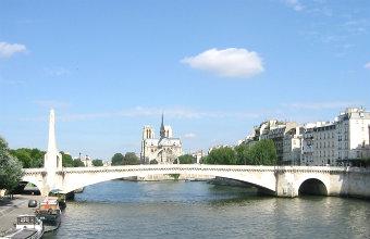 Мост Турнель