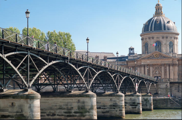 Мост Исскуств