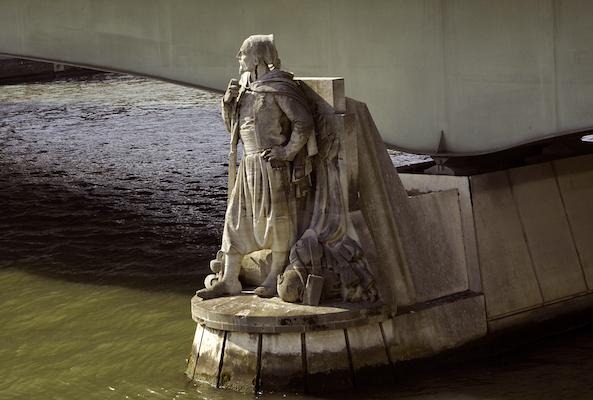 Зуав мост Альма